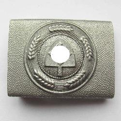 WW2 german RAD belt buckle