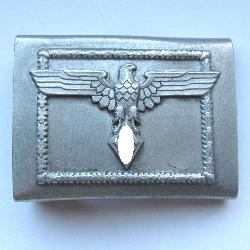 German Studentenbund belt buckle