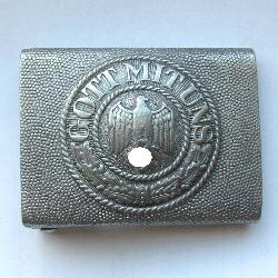 WH Wehrmacht belt buckle