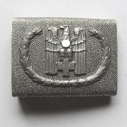 German Red Cross belt buckle