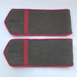 Field soviet shoulder boards, Infantry Lance-corporal, Type 1943