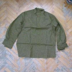 Blouse for soldiers and sergeants , model 1943