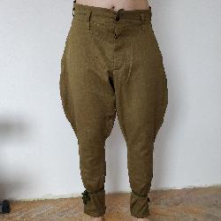 Soviet galliffet trousers, model 1935