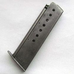 Magazine for pistol Walther P1/P38
