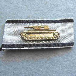 Germany Tank Destruction Badge